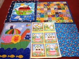 Free Quilts for our Families from Project Linus UK   Home-Start ... & To visit their website click on Project Linus. Adamdwight.com