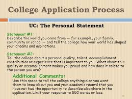 Uc personal essay examples   Essay grammar fixer SlideShare