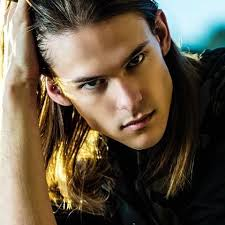 Austin Warner (@thewarnerbrother) | Instagram photos and videos | Long hair  styles men, Hair, Beautiful men faces