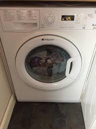 hotpoint washing machine spares. Exellent Spares Hotpoint Washing Machine Spares Or Repairs But Working To Washing Machine Spares W