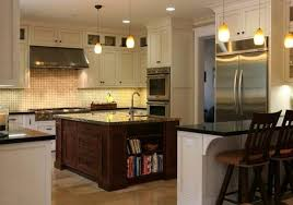 Craftsman style homes interior Family Room View In Gallery Modern Craftsman Kitchen Decoist Decor Ideas For Craftsmanstyle Homes