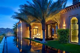 luxury Spectacural Moroccan Style house 2