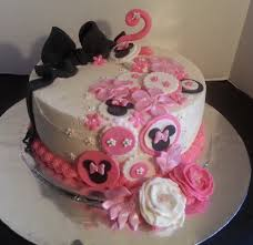Baby Mickey Mouse Edible Cake Decorations Minnie Mouse Cakes Decorations Cake
