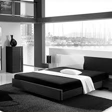black modern bedroom sets. Bedroom : Ultra Modern Sets Black Set E