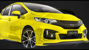 honda fit 2016 yellow. Brilliant Fit 2016 Honda Jazz Attract Yellow Pearl With Fit