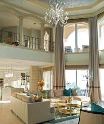 chandeliers for high ceilings chandelier ceiling living detail trending 10