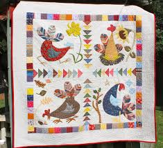 the running chicken quilting co. The running chicken quilting ... & the running chicken quilting co. The running chicken quilting company  on-line shop Adamdwight.com
