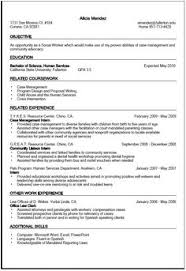 Free Sample Resume Template  Cover Letter and Resume Writing Tips VisualCV