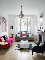 pink sofas an unexpected touch of
