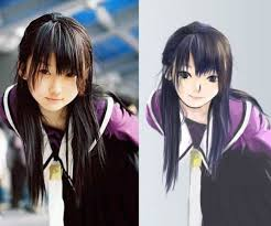 How to look like an anime character. Do Japanese People Act Like Anime Characters Andy Art Tv