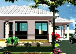 2 bedrooms plan for ghana and all