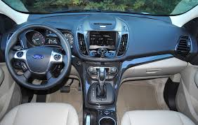2016 ford escape interior.  Escape 2016 Ford Escape Interior With S