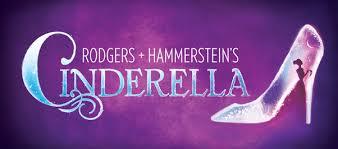Shows Rodgers Hammersteins Cinderella
