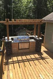 To Build A Simple DIY Deck On A BudgetBackyard Deck Images