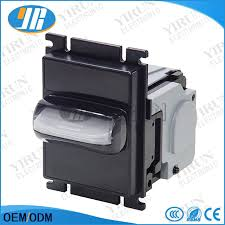 Vending Machine Bill Acceptor Impressive Original ICT Bill Acceptor Bill Validator 48 Way Insertion Without
