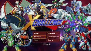 X Challenge Mmkb Fandom