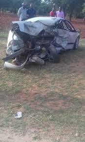 Two die in horrific car crash in Kavango West - New Era Live