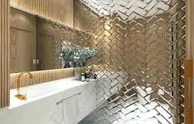 antique mirror wall self adhesive mirror wall tiles mirror decoration medium size mosaic tile mirrored walls