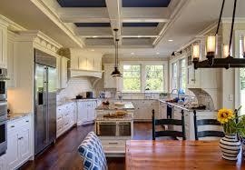 Kitchen:Craftsman Style Kitchen Cabinets For Small Space Spanish Kitchen  Idea Modern Spanish Kitchen Style