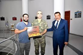 Garnizon Komutanı Sayın Hançeri Sayat... - Selahattin Gürkan | Facebook