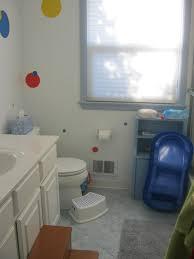 Kids Bathroom A Peek Into The Bathroom Kids Organized Jewish Home
