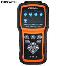 obd 2 automotive scanner foxwell nt630 elite pro abs srs airbag air bag crash data reset sas car diagnostic tool obd2 scanner car diagnostic scanner
