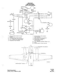 beech 90 king air series wiring diagram