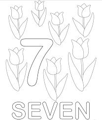 Lettere E Numeri Per Bambini Az Colorare