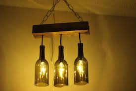inspiring lovely diy bottle chandelier genius in a the amazing image of plastic popular and styles