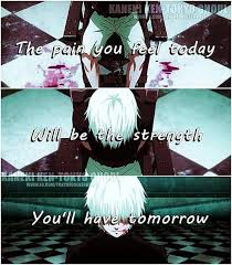 Tokyo Ghoul Quotes Enchanting My Top 48 Tokyo Ghoul Quotes Anime Amino