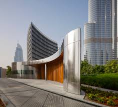 Urban Design Group Architects Vancouver Adrian Smith Gordon Gill Architecture