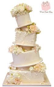 Wedding Cakes Most Beautiful Cakes Ever 2047940 Weddbook