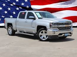Certified Used 2017 Chevrolet Silverado 1500 LTZ For Sale in Houston TX | Stock: PHG195877 | VIN: 3GCPCSEC3HG195877