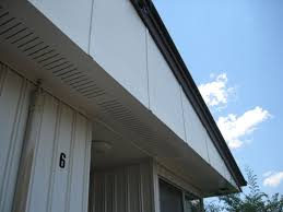 Asbestos Sheet House Design Asbestos Cement Sheet Used On The Gable End Wall And The