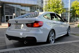 BMW 3 Series 2008 bmw 335i m sport package : BimmerFile Review: The 3 Series GT - BimmerFile