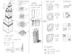 Willis Tower To Receive 500 Million Renovation  ArchDailyWillis Tower Floor Plan