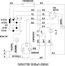samsung model aw0529 xaa air conditioner room genuine parts samsung wiring diagrams for dryer at Samsung Wiring Diagram
