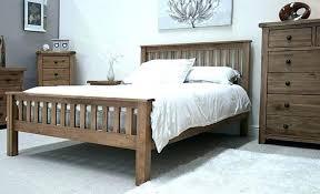 Grey Wood Bedroom Set Gray Queen Light Furniture Uk Real Home ...