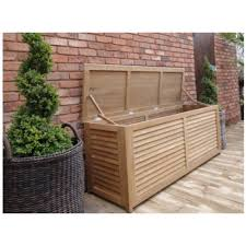 storage benches fsc teak m outdoor cushion storage box mercial home depot bench timber with patio tulum smsender co credenza furniture wicker