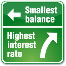 What Credit Cards To Pay Off First Debt Payoff Debate Pay Smallest Balance 1st Or Highest