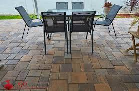 patio pavers. Perfect Patio AngelusCourtyardTuscanPatioPavers To Patio Pavers