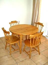 oak dining table and chairs light oak kitchen table and chairs small round oak dining table