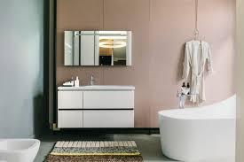 laufen bathroom furniture. 5-laufen-bathroom-showroom-madrid-spain-designer-wash- Laufen Bathroom Furniture