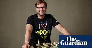 The match marked jurgen klopp's return to dortmund, whom he managed between 2008 and 2015. Jurgen Klopp Rallies Neutrals To Support Special Borussia Dortmund Jurgen Klopp The Guardian