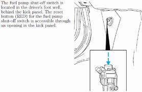 2000 lincoln ls fuel pump relay location questions clifford224 164 gif question about lincoln ls