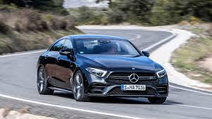 2019 Mercedes-AMG CLS53 First Drive: Forget me not - Roadshow