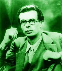 aldous huxley on the transcendent power of music and why it sings aldous huxley on drugs democracy and religion