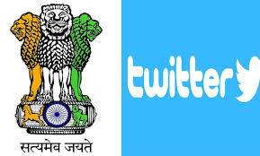 Image result for twitter with government
