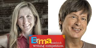 writing competition erma bombeck writers´ workshop  and a registration to the erma bombeck writers workshop in 2018 657 writers from around the world entered previously unpublished essays in humor
