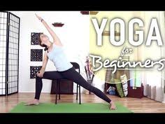 Actively Aging with Energizing Chair Yoga - Seniors get Moving! - YouTube